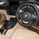 BMW 3 Series 325i 2012