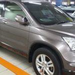 Honda CR-V 2.4 AT 2010
