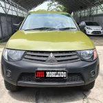 Mitsubishi Triton GLX 4×4 2011